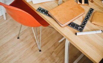 Bon plan : faire un bureau dans un petit esapce