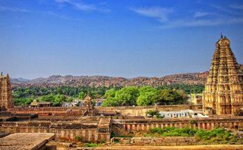 Séjour en Inde : Hampi