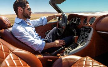 Les plus belles voitures à louer