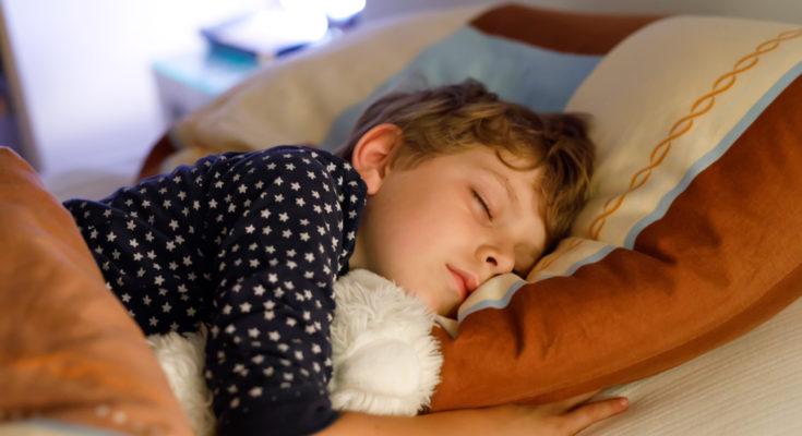 Pourquoi acheter un matelas écologique pour son enfant ?